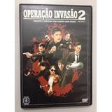 Operação Invasão 2 Dvd - Iko Uwais