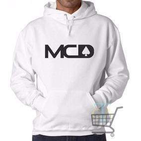 Blusa Moletom Mcd Unissex Canguru - Mega Promoção acb7d4aa41f