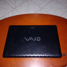 Laptop I3 2310m Cpu Procesador Intel Core Marca Sony Vaio