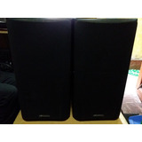 Parlantes Kenwood S-9m Para Audiofilos Made Japan Oferta Of