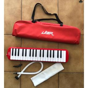 Flauta Melodica 37 Notas Piano Melodica De 37 Bmmusic Pach