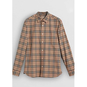 Camisa Burberry Original