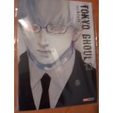 Panini Manga Tokyo Ghoul Latino Tomos 13 Al 14 72000