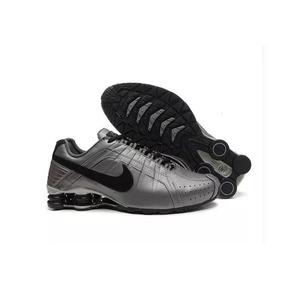 4ce2757d85e Nike 4 Molas Lancamento 2018 Masculino - Tênis no Mercado Livre Brasil