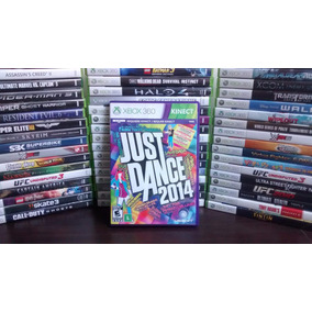 Just Dance 2014 Xbox 360 Kinect, Frete R$ 12
