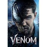 Venom - Filme Dublado Alta Resolução