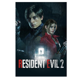Resident Evil 2 Remake Steam Pc