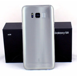 Celular Smartphone S8 - Marca Tlc