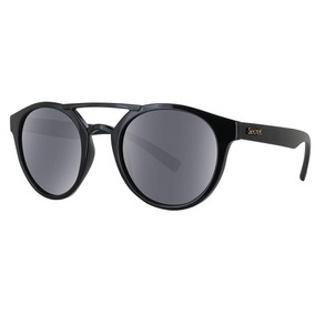 Óculos Secret Modelo Lily Gloss Black Gradiente Gray Lenses - Óculos ... 6470560d7b