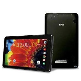 Tablet Bak Ibak Transformers 8gb / 1gb Tela 7 Android 8.1