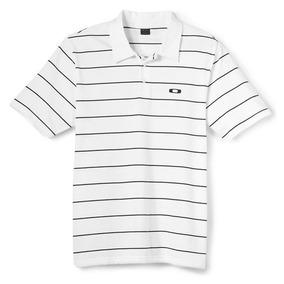dafef5f49a Camisa Polo Oakley Masculina - 100% Original - Tam M - P4
