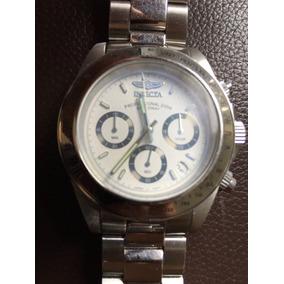 acdb6f55836 Relógio Invicta 9211 Speedway Collection - Relógios no Mercado Livre ...