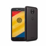 Celular Motorola Moto C 8gb 2 Chip 5mp Leia O Anuncio