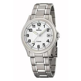 28990670c387 Reloj Festina Titanium - Relojes Festina de Hombres en Mercado Libre ...