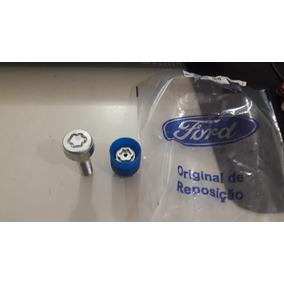 Chave Segredo Do Estepe Ford Ecosport 2003 2004 2005 A 2012