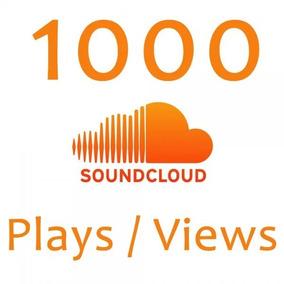 Soundcloud 500 Follows