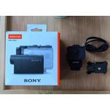 Sony Actiocam Hdr-as50 Nueva, Envío Gratis