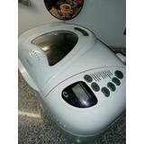 Maquina Para Hacer Pan Marca Recco Rmp-1238