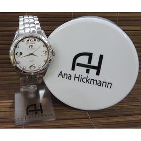 Relógio Ana Hickmann - Ah28606q - Nf