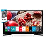 Tv Smart 40p. / Led Full Hd 40j5200