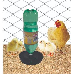 Bebedouro De Água Automático Para Aves Gatos E Cães
