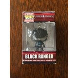 Funko Pop! Keychain Black Ranger