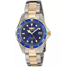 Relógio Invicta All Stainless Steel 8935