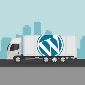 Migrar/transferir Seu Site Wordpress Para Outro Domínio