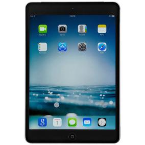 Tablet Apple Ipad Mini 2 16gb Wifi Tela 7,9 1gb/mem - A1490