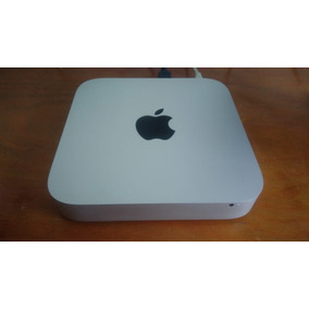 Mac Mini Apple Core I5 2.3ghz 5gb Hd 500gb Seminovo Teclado