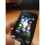 Sony Ericsson S500 Original Excelente !!! Envio Gratis!!!