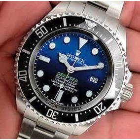 Rolex Submariner Deepsea/ Sea Dweller James Cameron Swiss