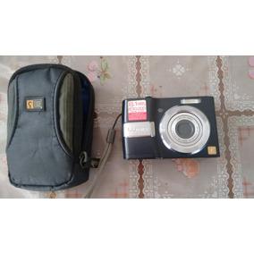 Camara Panasonic Lumix Ls80