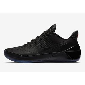 Tênis Nike Kobe A.d. Triple Black - Jordan Lebron Kd