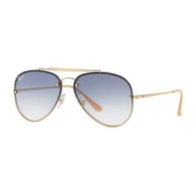 cee89aaa7c6b7 Oculos Ray Ban 6009 Marrom 19 De Sol - Óculos no Mercado Livre Brasil