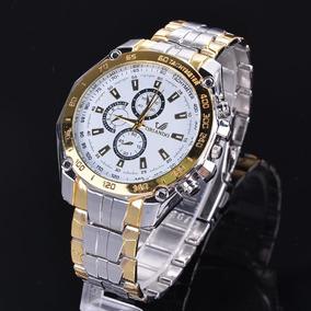 e578da70f729 Reloj Q Q De Cuarzo Para Hombre - Relojes en Mercado Libre México