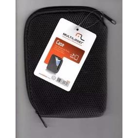 Case Nylon P/ Tablet Ou Netbook Até 7 Polegadas Multiaser