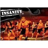 Insanity Workout, Bonos & Guia Nutricional Digital