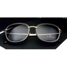 a54b9807d95c1 Olho De Gato Quadrado - Óculos no Mercado Livre Brasil
