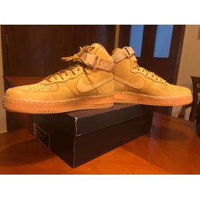 Nike Originales En De Hombre Zapatos 2016 Marrón FZqdwpx