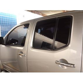 Frontier Nissan Automática 2008