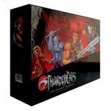 Thundercats: Los Felinos Cósmicos. Serie Completa Dvd