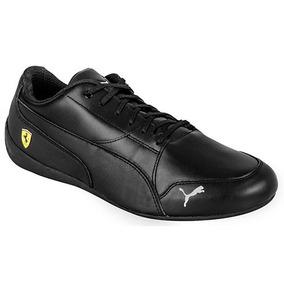 25 Hombre Negro Q3 Puma Gratis Ferrari 30599805 29 Env Tenis tXZvpqwxx