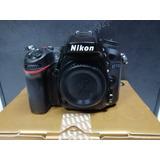 Nikon D7100 Sin Fallas De Nada. Pocos Tiros