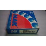 Rolamento 6908 Zz 40x62x12 Mak