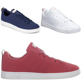 41465a9f2f8 Adidas Advantage Clean Vs - Zapatillas Adidas en Mercado Libre Perú