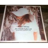 Natalia Lafourcade - Mujer Divina (vinilo, Lp, Vinil, Vinyl)