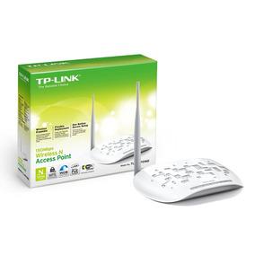 Router Tp-link Wireless Lite N, 150 Mbps Modelo: Tl-wa701nd