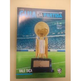 Guia Da Partida 247 - Grêmio X Avenida - 2019
