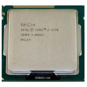 Processador Intel Core I7 3770 3.9ghz Frequencia Max +cooler